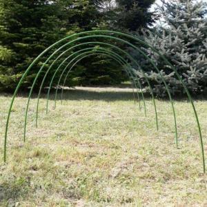 Tunel z włókna szklanego pręt Φ 10mm